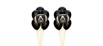 Purdue Boilermakers Balloon Kit