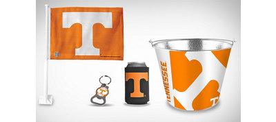 Tennessee Volunteers Alumni Kit