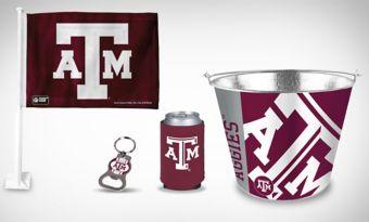 Texas A&M Aggies Alumni Kit