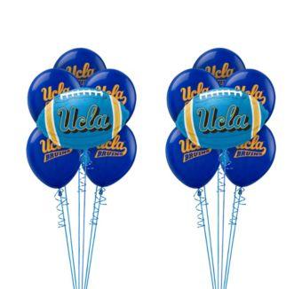 UCLA Bruins Balloon Kit