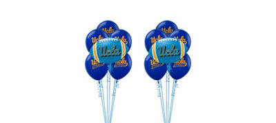 UCLA Bruins Balloon Kit