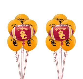 USC Trojans Balloon Kit