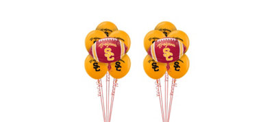 USC Trojans Balloon Kit