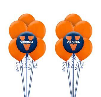 Virginia Cavaliers Balloon Kit
