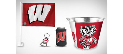 Wisconsin Badgers Alumni Kit
