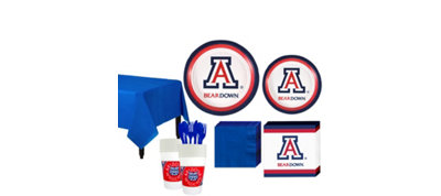 Arizona Wildcats Basic Fan Kit