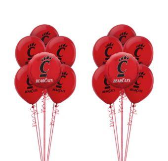 Cincinnati Bearcats Balloon Kit