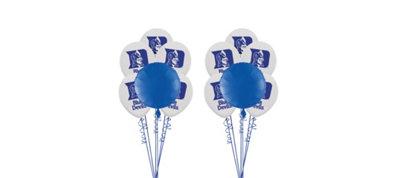 Duke Blue Devils Balloon Kit