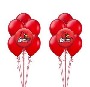 Louisville Cardinals Balloon Kit
