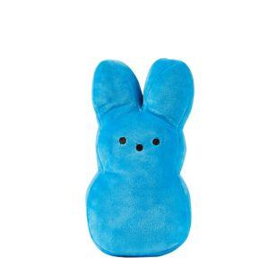 Blue Peeps Bunny Plush