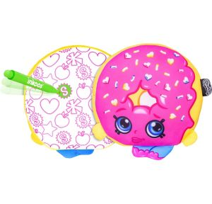 Color 'n' Create D'lish Donut Plush - Shopkins
