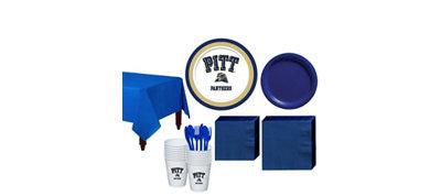 Pittsburgh Panthers Basic Fan Kit
