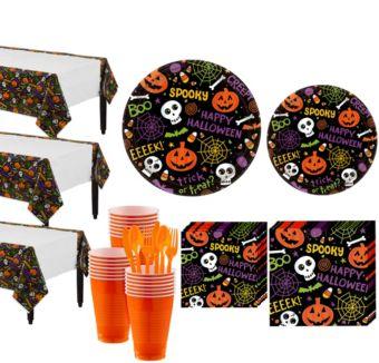 Spooktacular Mega Party Kit