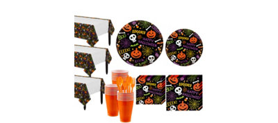 Spooktacular Mega Party Kit