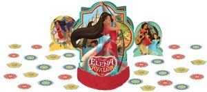 Elena of Avalor Table Decorating Kit 23pc