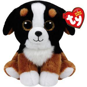 Roscoe Beanie Babies Dog Plush