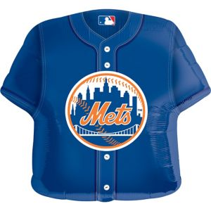 New York Mets Balloon - Jersey