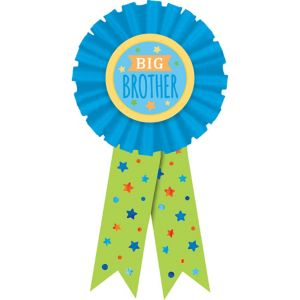 Big Brother Award Ribbon
