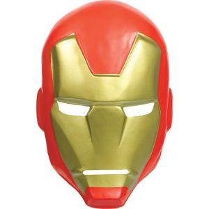 Iron Man Mask