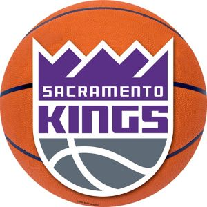 Sacramento Kings Cutout