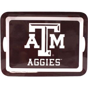Texas A&M Aggies Serving Tray