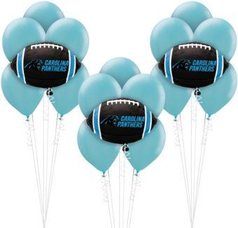 Carolina Panthers Balloon Kit