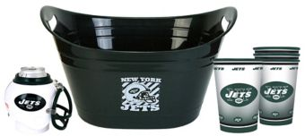 New York Jets Drink Tailgate Kit