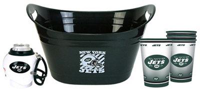 New York Jets Drink Kit