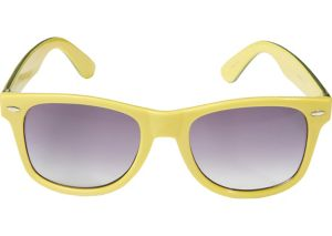 Yellow Daisy Sunglasses