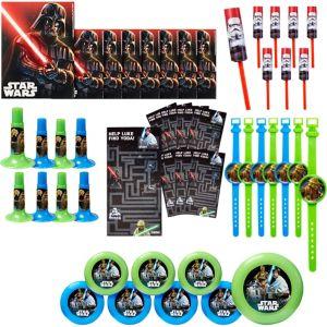 Star Wars Favor Pack 48pc
