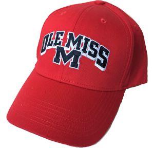 Ole Miss Rebels Baseball Hat