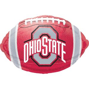 Ohio State Buckeyes Balloon - Football