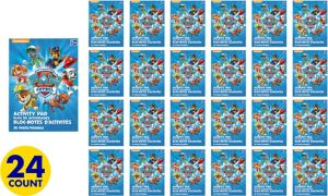 PAW Patrol Coloring Books 24ct
