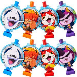 Yo-Kai Watch Blowouts 8ct