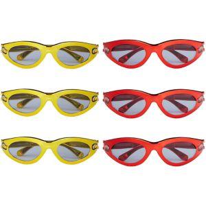 Cars 3 Sunglasses 6ct
