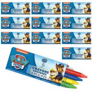 PAW Patrol Crayon Boxes 48ct