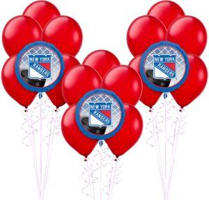 New York Rangers Balloon Kit
