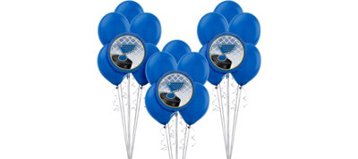 St. Louis Blues Balloon Kit