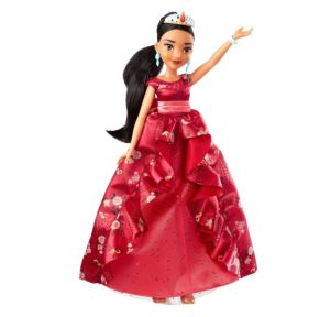 Elena of Avalor Doll