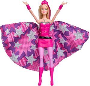 Princess Power Barbie Doll