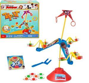 Disney Junior Tip It Game