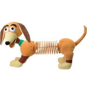 Giant Slinky Dog Plush - Toy Story