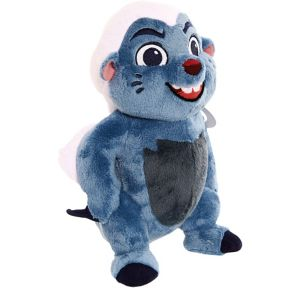 Light-Up Talking Bunga Plush - Lion Guard