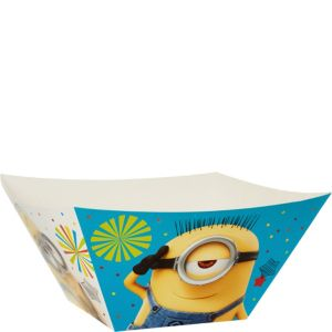 Minions Serving Bowls 3ct
