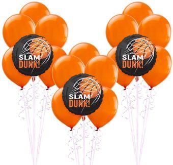Basketball Balloon Kit