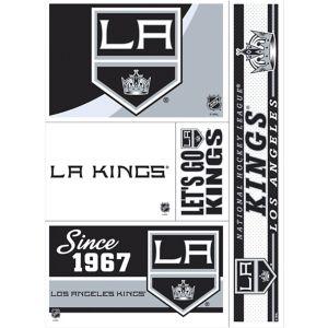 Los Angeles Kings Decals 5ct