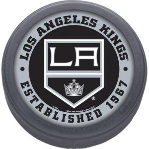 Los Angeles Kings Hockey Puck