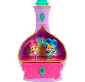 Shimmer and Shine Musical Jewelry Box