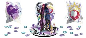 Descendants 2 Table Decorating Kit 21pc