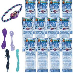 Descendants 2 Friendship Bracelet Kits 12ct